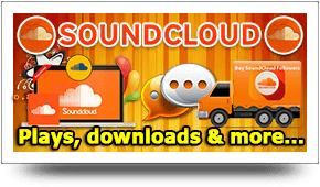 Buy Sound Cloud Services