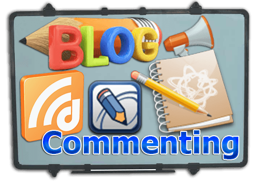 Buy Blog Commenting