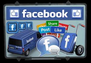 Buy Facebook Services