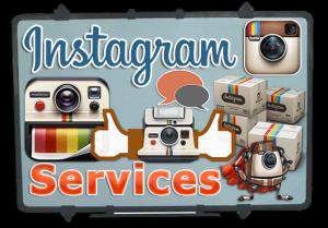 Buy Instagram Services