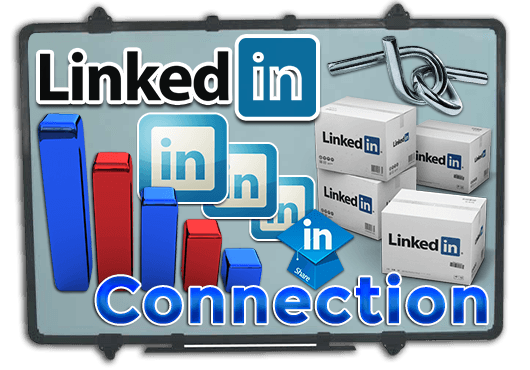 Buy LinkedIn Services
