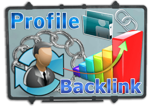 Buy Profile Backlinks