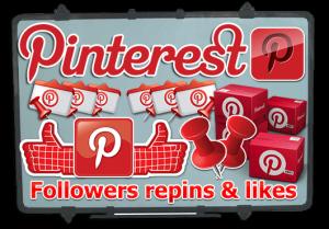 Buy Pinterest Services