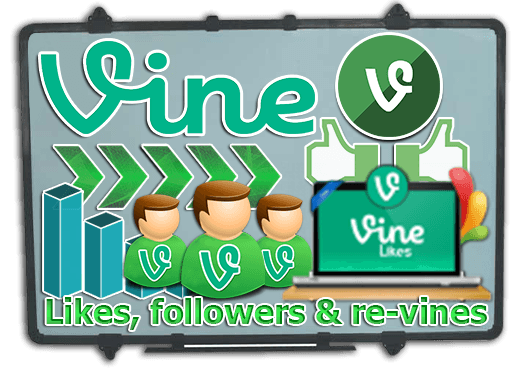 Buy Vine Services